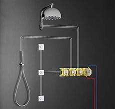 montage robinet encastrable installation encastrable installation colonne de