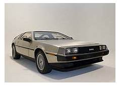 DMC DeLorean  Wikipedia