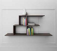 mensole e librerie libreria twist 003 grigia duzzle