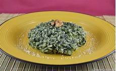 baba la ricetta di gnam risotto agli spinaci la ricetta di gnam gnam