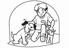 Tier Malvorlagen Quest Ausdrucken Malvorlage Hund