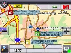 Clever Tanken Pois Pocketnavigation De Navigation