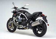 2009 Moto Guzzi Griso 1100 Review Top Speed