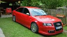 Audi A6 C5 Tuning