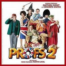 les profs 2 les profs 2 soundtrack 2015