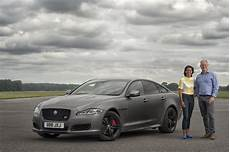 2018 Jaguar Xj Introduced Range Topping Xjr Now Comes