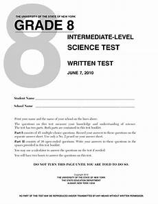 science quiz worksheets 12363 grade 8 science test new york state worksheet for 8th grade lesson planet