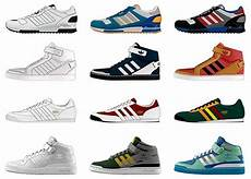 Personnaliser Ses Chaussures Adidas Mode Pour Homme