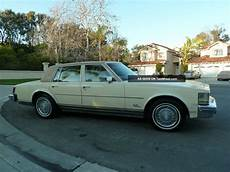 old car owners manuals 1999 cadillac seville security system old car manuals online 1999 cadillac seville seat position control sell used 1999 cadillac