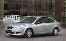Technische Daten Mazda 6 Baureihe Und Baujahr