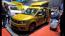 volkswagen vw caddy maxi c by reimo cer walkaround