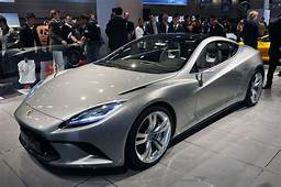 Looks Like A Car Concept Supercar Lotus Elite Open Body