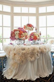 wedding table settings a budget