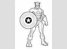 30  gratis te printen superhelden kleurplaten