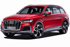 audi q7 suv 2020 mpg co2 insurance groups carbuyer