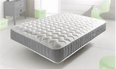 materasso dormeo new grey memory foam topped sprung mattress 3ft 4ft 4ft6