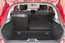 Renault Clio Interior Autocar
