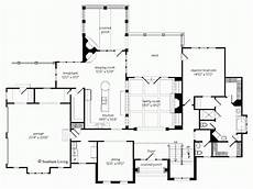 southern living country house plans french country house plan braden southern living home