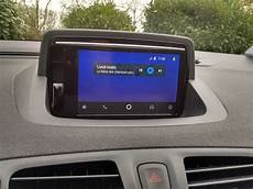 Install Android Auto Waze On R Link 1 Gps R Link