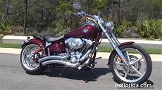 Used 2009 Harley Davidson Rocker C Motorcycles For Sale