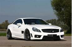 Mercedes Sl R230 By Pp Exclusive