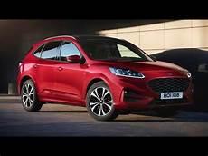 ford focus hybrid preis new ford kuga 2020 look exterior interior st
