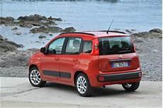 Fiche Technique Fiat Panda Iii 1 2 8v 69ch City Cross Plus