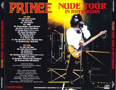 David Gilmour Nude