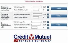 credit mutuel simulation pret credit mutuel rachat de cr 233 dit et pr 233 f 233 rence libert 233
