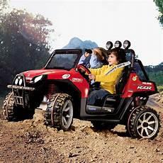 vehicule electrique enfant voiture 4x4 electrique enfant polaris ranger rzr 24 volts