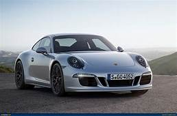 AUSmotivecom &187 2015 Porsche 911 Carrera GTS Revealed