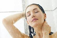 richtig haare waschen