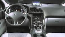 Peugeot 3008 E 5008 Restyling 2014
