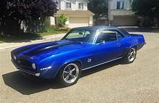3 classic muscle cars that are actually affordable