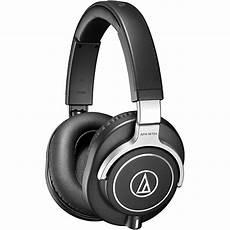 Audio Technica Ath M70x Professional Studio Monitor