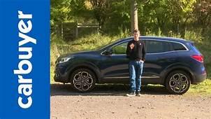 Renault Kadjar 2015 2019 Review  Carbuyer ViYoutube