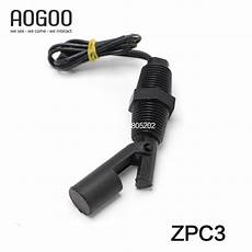 Side Mount Horizontal Water Level Sensor by 2pcs Lot Zpc3 2a1 220v Pp Side Mount Horizontal Float