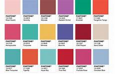 how does pantone choose its color of the year