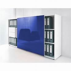 armoire de bureau avec porte coulissante brillante mdd
