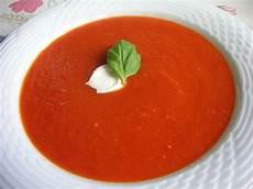 tomatensuppe selber machen tomatensuppe ein leckeres rezept chefkoch de
