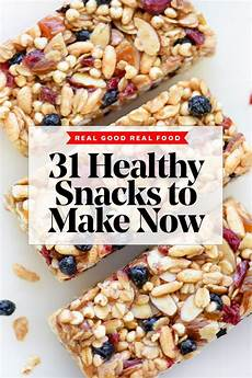 31 days of healthy snack recipes to make now foodiecrush com
