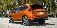 x trail 2017 2017 nissan x trail facelift revealed for america