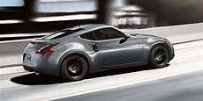 2018 370z coupe two door v6 sports car nissan usa