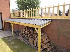 abris bois grande capacit 233 sur mesure chalet leal