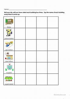 places in our community worksheets 15960 places in my community worksheet free esl printable worksheets made by teachers