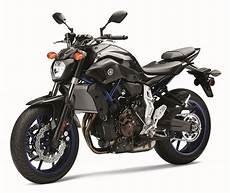 Motorcycle Magazine Don T Call It The Mt 07 Yamaha Fz 07