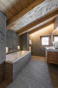 Bad Mit Naturstein - natursteinbad mit bergcharakter b 228 der sinnlich