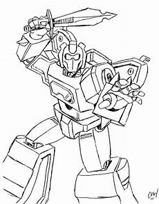 Malvorlagen Transformers Transformers Coloring Pages Kidsuki