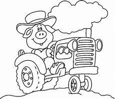 Ausmalbilder Bauernhof Traktor Sgblogosfera Mar 237 A Jos 233 Arg 252 Eso Vivimos En Una Granja