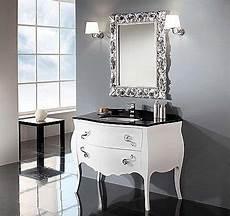 mobili bagno stile barocco